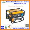 Potere 1kw-5kw Gasoline Generator con CE Certificate