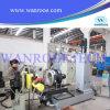 Quente-Venda que recicl a máquina plástica do granulador da película do PE dos PP do HDPE do LDPE