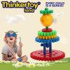 Kidsのための子供Building Blocks Education Toy Best Gift