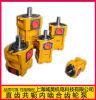 Pompe à engrenages interne d'interfaces série de NT Nt3-D20f