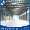 Estructura de acero ligera de la cortina para el taller Jhx-Ss3033-L