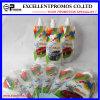 bottiglia di acqua di 16oz o di 480ml Portable Foldable Plastic (EP-B58410)