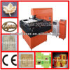 Perfect Laser Packing Carton Die Board Laser Cutting Machine