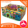 Children Aged 3-12 Indoor Playground Naughty Castle Plastic Toy