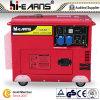 generador diesel de 5kw AVR (DG6500SE)