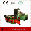 La Chine Manufacturer Waste Metal Baling Machine à vendre