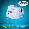 Máquina cristalina de Microdermabrasion del cuidado de piel de Dermabrasion del diamante