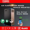 Purificatore/pulitore dell'aria dell'ozono del frigorifero di prezzi bassi di alta qualità in azione (ZL)