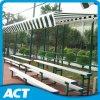 Blanchisseur en aluminium chaud de bonne qualité de vente/allocation des places portative de stade