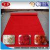 Exhibition Carpet를 위한 재생된 Polyester Staple Fiber