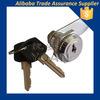 내각 자물쇠를 위한 안전 문 자물쇠를 위한 소형 자물쇠