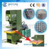 Reste en pierre pressant hydraulique réutilisant la machine faisant des tuiles de machine à paver