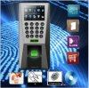 RS232/485 TCP/IP USB Zk F18の指紋のアクセス制御