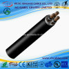 12.7/22kV COPPER XLPE 3C LIGHT DUTY HIGHQUALITY CHINE MANUFACTURE ELECTRIC CABLE