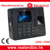 Realand Fingerprint und Identifikation Card Zeit Attendance Systems mit Software