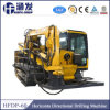 油圧水平の掘削装置Hfdp-60