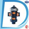 Valvola elettrica ad alta pressione dell'acqua del solenoide di pressione di acqua di 2 modi