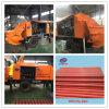 Pompe concrète diesel produite 30~90 par M3/H avec les pipes libres de la livraison