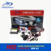 Konvertierungs-Installationssatz-Selbstauto VERSTECKTER Scheinwerfer des Xenon-55W mit Vorschaltgerät