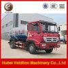 Sinotruk 4X2 12000liter/12cbm/12m3/12ton/12000L Sludge Truck