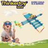 Heiße eindeutige Auslegung 2015 PVC-springendes tierisches aufblasbares Spielzeug