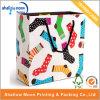 Bolso de compras encantador de las bolsas de papel del regalo de la Navidad (QYZ243)