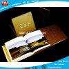 Impresión cosmética del folleto de 2015 aduanas