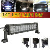 TruckのためのBrightnessの高いクリー語72W 14inch LED Offroad Light Bar