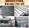 Kohlenstoffstahl G. Ich leite ringsum galvanisiertes Stahlrohr