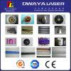 Gravador do laser do Ce para o metal ou o metalóide