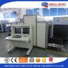 La máquina de radiografía del explorador AT100100 del bagaje de la radiografía para la estación/el metro/la prisión/el hotel/expresa uso