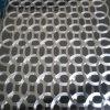 SUS201/304/316 de Bladen van het Roestvrij staal van de laser voor Decoratie