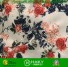 Gedrucktes Gewebe-Gewebe für Frauen-Dame Long Dresses