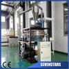 PE van pp Hard Zacht pvc van pvc, Plastic Pulverizer van het Schuim van EVA Machine
