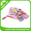 Cheap masculino Plain Sun Visor Hat con Good Quality