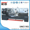 Metaal dat de Conventionele Machine C6256c/2000 draait van de Draaibank