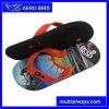 Горячая новая тапочка обуви PE людей печати для человека (14L016)