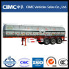 Cimc頑丈な3つの車軸瀝青のアスファルトタンクトラックのトレーラー