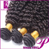 2015 Product caldo Virgin brasiliano Hair Extensions per Women