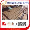 Fabriqué en Chine ! Machine complètement automatique de brique de logo de Nantong Hengda
