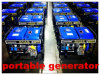 Genour Power 220V 3kw Power Diesel Generator voor Sale