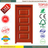 High Quality New Arrival Turkey Design Interior Wooden Rounded Door