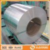 tira del papel de aluminio