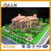 Modelo comercial do edifício do monómero/modelo da casa de campo/modelo do edifício/modelo bens imobiliários/modelo arquitectónico que faz/todo o tipo dos sinais