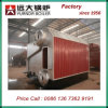 木製のRich HuskかSaw Dust/194/204/226 Degree Steam Boiler
