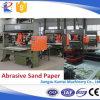 Prensa automática popular del corte del papel de la arena