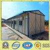 Steel Structure Prefab House in Jobsite