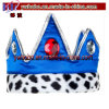 Partei-Feld-Haar-Klipp-Könige Crown Childs Costume Accessory (G8093)