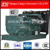 Generador Diesel Arranque eléctrico Nantong Origen 312.5kVA