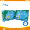 Wegwerfbares Highquality Herbal Sanitary Pad für Indonesien Market